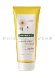 KLORANE CAMOMILLE Reflets Blonds Baume Après Shampooing 200 ml