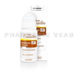 ROGE CAVAILLES Déo-Bille Intense-LP 40 ml