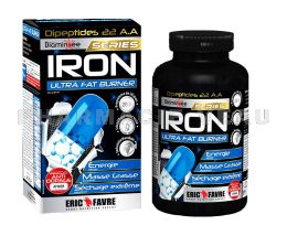 IRON Ultra Fat Burner 120 gélules