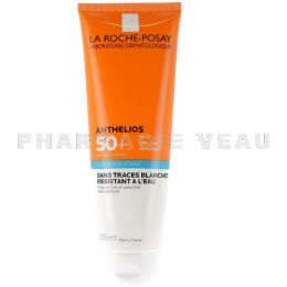 ANTHELIOS Lait solaire Hydratant 50+ 250ml Roche Posay
