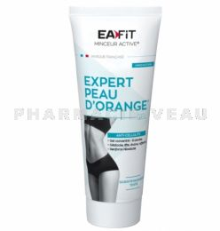 EAFIT EXPERT PEAU D'ORANGE : Minceur Active et anti-cellulite Gel 200ml