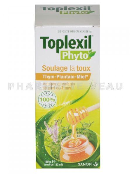 toplexil phyto