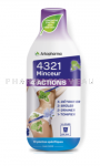 ARKOPHARMA : 4321 Minceur ® 4 actions (280 ml)