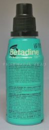 BETADINE 10% Vaginale Solution Gynécologique flacon de 125 ml