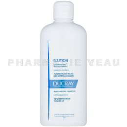 DUCRAY Elution Shampooing 400 ml