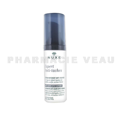 NUXE EXPERT Sérum Intensif visage Anti taches (30ml)