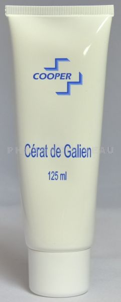 CERAT DE GALIEN Cooper tube de 125 ml