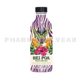 HEI POA MONOI Tahiti Monoï de Collection au Moringa 100 ml