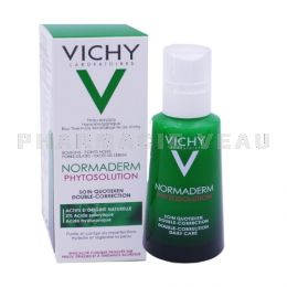 VICHY NORMADERM Crème Imperfections Acné 50ml