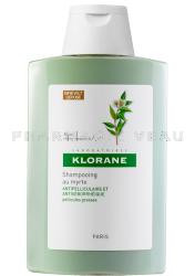 klorane myrte shampooing anti pelliculaire pharmacie vente en ligne france. Black Bedroom Furniture Sets. Home Design Ideas