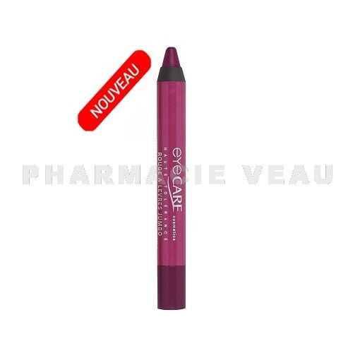 EYE CARE Crayon JUMBO Rouge à Lèvres CASSIS (N°798)