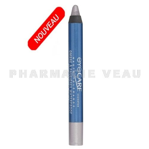EYE CARE Crayon Ombre à Paupières Waterproof PYRITE