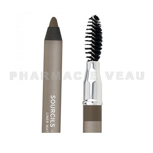 EYE CARE Crayon à Sourcils Liner Waterproof MEDIUM