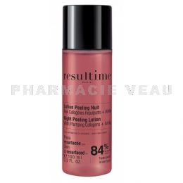 RESULTIME Lotion Peeling Nuit Anti Age 100ml