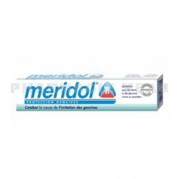 MERIDOL PUR Dentifrice 75 ml