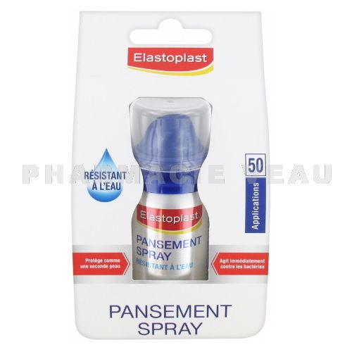 ELASTOPLAST Spray pansements