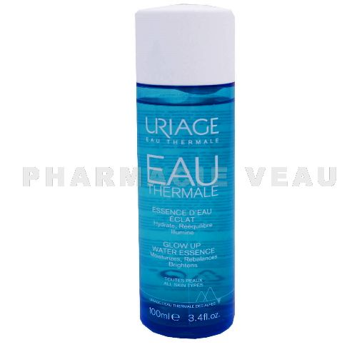 URIAGE Eau Thermale Essence Eau Eclat (100ml)