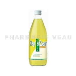 HEP'AFTER Solution Buvable 550 ml