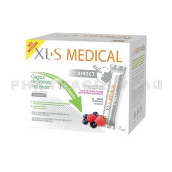 Xls medical capteur de graisses direct sticks fruits - Xls medical capteur de graisse prix ...