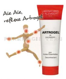 ARTROGEL Dalembert Tube 125 ml