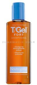 NEUTROGENA Shampooing T/Gel Fort 250 ml