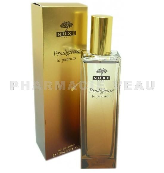 Nuxe prodigieux le parfum pas cher - Huile prodigieuse nuxe pas cher ...