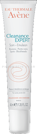 AVENE CLEANANCE Soin Expert anti-imperfections Acn
