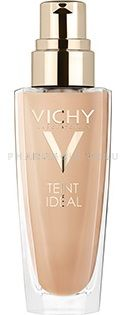 VICHY TEINT IDEAL Fond de Teint Lumiére Fluide Sable Rosé n° 35 30 ml