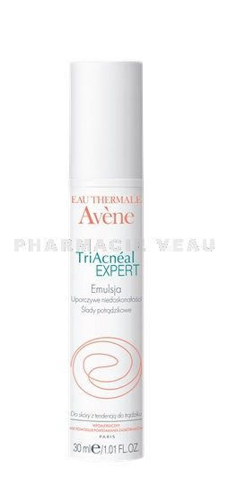 AVENE TRIACNEAL EXPERT Soin  Emulsion Imperfections Persistantes 30 ml - PROMO
