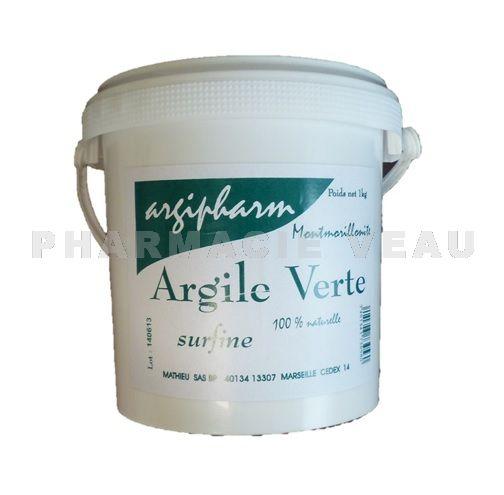 argipharm argile verte poudre surfine 1kg pharmacieveau. Black Bedroom Furniture Sets. Home Design Ideas