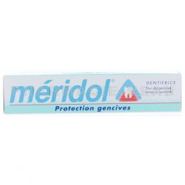 MERIDOL Dentifrice Protection des gencives 75 ml