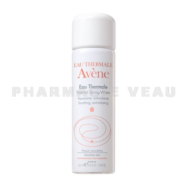 AVENE Spray Eau Thermale Brumisateur (spray 50 ml)