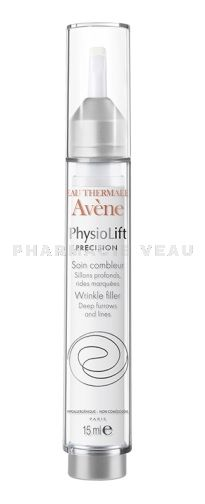 AVENE PHYSIOLIFT PRECISION Soin Combleur de Rides 15 ml