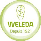 huile de massage et huile pour peaux sèches WELEDA - pharmacie VEAU - vente en ligne